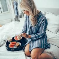 Ikuinen anti-aamuihminen