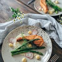Ainutlaatuinen ravintolakokemus & helppo kesäresepti