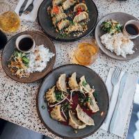Uusi ravintolavinkki Helsinkiin